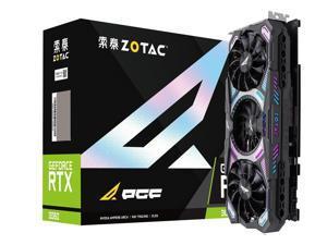 ZOTAC GeForce RTX3060 PGF XGOC Gaming Graphics Card,(PCIe 4.0, 12GB GDDR6,HDMI 2.1, DisplayPort 1.4a),RTX 3060-12GD6 PGF XGOC LHR Video Card