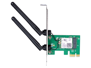 TP-LINK WiFi6 Intel intel AX200 PCI-E Gigabit wireless network Adapters card 3000M 5G dual frequency desktop WiFi receiver TL-XDN8180