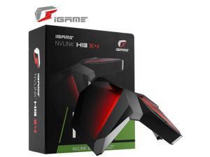 iGame NVLINK HB X4 Gaming Graphics Card SLI Crossfire SLI HB Bridge