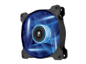 Corsair Air Series AF120 LED 120mm Quiet Edition High Airflow Fan Single Pack  - Open.Box
