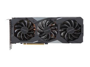 GIGABYTE GeForce GTX 1660 GAMING 6G Graphics Card, 3 x WINDFORCE Fans, 6GB 192-Bit GDDR5, GV-N1660GAMING-6GD Video Card