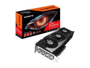 GIGABYTE Radeon RX 6700 XT GAMING OC 12G Graphics Card, WINDFORCE 3X Cooling System, 12GB 192-bit GDDR6, GV-R67XTGAMING OC-12GD Video Card