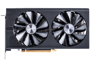 SAPPHIRE Radeon RX 590 GME 8G Platinum Edition DirectX 12 8GB 256-Bit GDDR5 PCI Express 3.0 CrossFireX Support ATX VR Ready Video Card