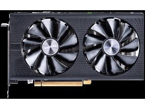 AMD GPU,SAPPHIRE Radeon RX 590 GME 8G Platinum Edition DirectX 12 8GB 256-Bit GDDR5 PCI Express 3.0 CrossFireX Support ATX VR Ready Video Card