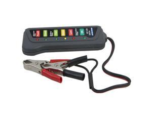 Battery tester Battery system tester K Battery capacity test table Discharge meter Measuring instrument Charge test 12v For automobiles For heavy trucks, cars, motorcycles, etc.