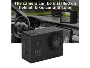 4K 1080P Ultra HD Sports Action Camera DVR Camcorder Waterproof