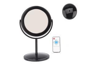 Mirror Spy Camera Mini HD Hidden Portable Motion Detection Video Recorder Black