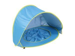 Portable  Infant UV Protection Baby Beach Tent Waterproof Shade Pool Sun Shelter