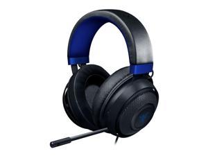 Razer Kraken Gaming Headset for Console - Oval Ear Cushions - 50 mm Drivers