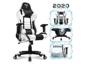 Gaming Chair Computer Chair for Office Chair Lying Household Chair Gaming Racing Adjustable Chair