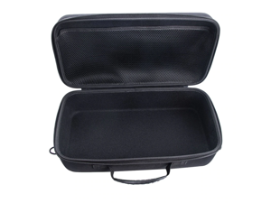 Protective Storage Bag Hard EVA Pouch Carrying Case for HP OfficeJet 250 All-In-One Portable Printer Case
