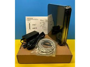 Netgear WNDR4300 N750 Dual Band WiFi Wireless Gigabit Network Router