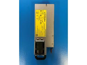 HP 1500W Hot Plug Power Supply - 704604-001