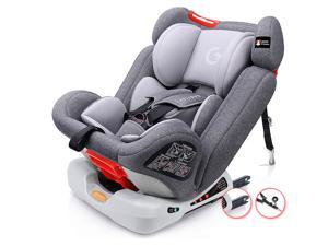 KUKUCAT Booster Car Seat 0-12 old children Safe  Environmentally Friendly And Durable