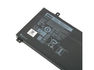 Genuine 56WH RRCGW Battery For Dell Precision 5510 5520 XPS 15 9550 9560 M7R96