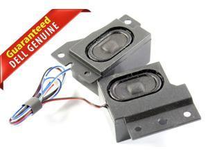 OEM Dell Inspiron 15 M5030 N5030 Series Left & Right Speakers Set Black 5NN59