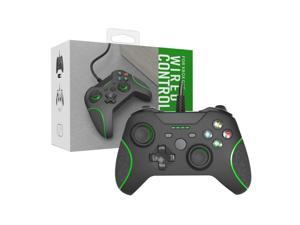 Balight USB Wired Gamepad For Xbox One/One S/One X Controller For Windows 7/8/10 Microsoft PC Controller Support For Steam Game