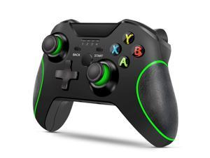 Balight Wireless Controller Enhanced Gamepad For Xbox One/ One S/ One X/ One Elite/ PS3/ Windows 10 | Dual Vibration