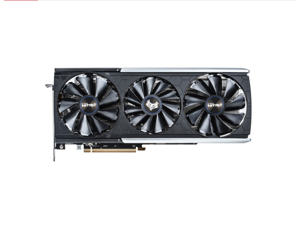 AMD SAPPHIRE + Radeon RX 5700 XT  SUPER PLATINUM PRO PC game independent graphics card