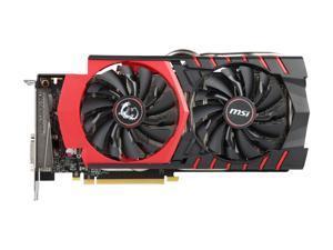 MSI GeForce GTX 970 DirectX 12 VDGTX970GM4G 4GB 256-Bit SLI Support Video Card  E-sports video card