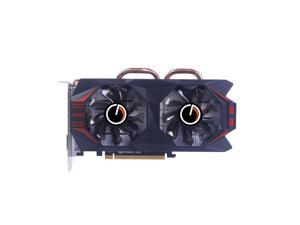 JYVGA GTX1060 3G 192-Bit GDDR5 PCI Express 3.0 x16 HDCP Ready Video Card New independent desktops to eat chicken game graphics