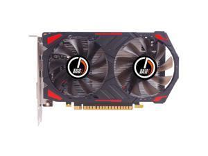 JYVGA GTX750Ti 2GB 128Bit GDDR5 GPU DirectX 12 PCI Express3.0 x16 DVI-D / VGA / HDMI