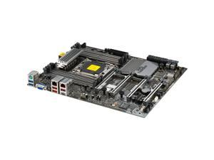 SUPERMICRO C9X299-PGF/RPGF Server motherboard Single-channel LGA 2066 motherboard i9-x series can be overclocked and remote IPMI