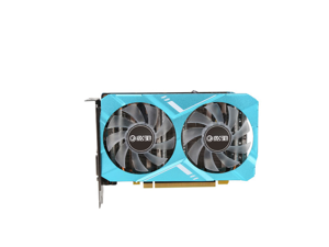 Galax GeForce RTX 2060 MINI 6GB 192Bit GDDR6 PCI Express 3.0 x16 HDCP Ready Video Card