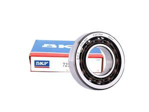 SKF 7201 BEP Angular Contact Ball Bearings, Single Row 12x32x10 mm