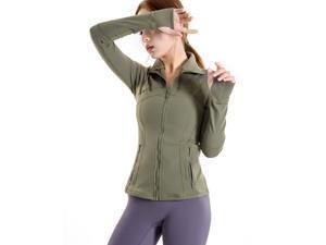 Women's multifunctional Yoga Fitness jacket