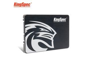 KingSpec SATA3 SSD 120GB 240GB 480GB 720GB Solid State Drive hdd 2.5 Hard Disk Drive disco duro ssd For Laptop Computer