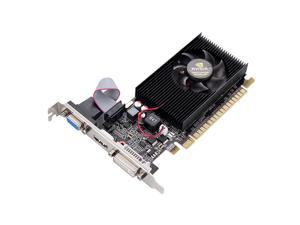 GT730 1GB Small Graphics Card Half-Height Knife Card Small Chassis Game Independent Graphics Card