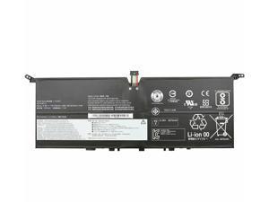 L17M4PE1 L17C4PE1 New Laptop Battery For Lenovo IdeaPad 730S-13IWL Series 42Wh