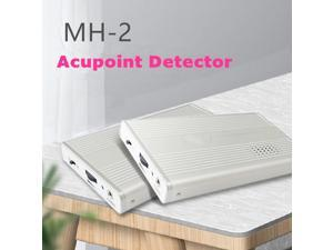 Professional Auricular Point Diagnosis Instrument Acupoint Detector Ear Acupuncture Points Detector Detection Li Chun Huang MH