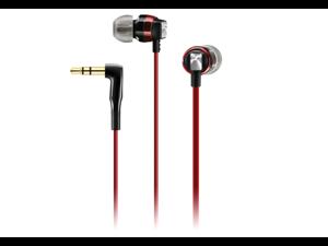 Sennheiser CX 3.00 in-ear headphones, red