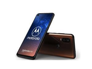 MOTOROLA ONE VISION XT1970 128GB BRONZE NEW