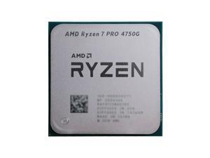 AMD Ryzen 7 Pro 4750G Processor AM4 with Radeon™ Graphics - OEM (No Box Version, No Cooler)