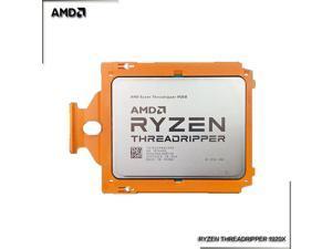 AMD 1st Gen RYZEN Threadripper 1920X 12-Core / 24 Threads 3.5 GHz Socket sTR4 180W YD192XA8AEWOF Desktop Processor - OEM PACKING