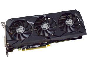 XFX Radeon RX 590 DirectX 12  8GB 256-Bit GDDR5 PCI Express x16 HDCP Ready CrossFireX Support Video Card