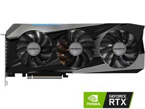 GIGABYTE Gaming GeForce RTX 3070 Ti 8GB GDDR6X PCI Express 4.0 x16 ATX Video Card GV-N307TGAMING OC-8GD