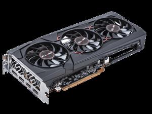 SAPPHIRE Radeon Pulse PRO RX 5600 XT 6GB GDDR6 PCI Express 4.0 x16 ATX Video Card
