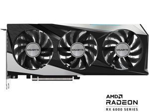 GIGABYTE Radeon RX 6600 XT GAMING OC 8G Graphics Card, WINDFORCE 3X Cooling System, 8GB 128-bit GDDR6, GV-R66XTGAMING OC-8GD Video Card