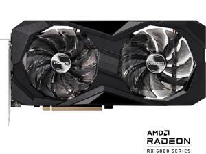 ASRock Challenger D Radeon RX 6600 XT 8GB GDDR6 PCI Express 4.0 Video Card RX6600XT CLD OC
