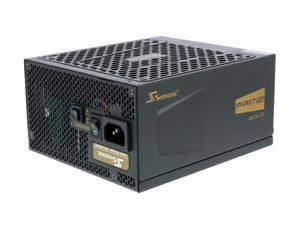 Seasonic PRIME 1300W 80+ Gold Power Supply, Full Modular, 135mm FDB Fan w/Hybrid Fan Control, ATX12V & EPS12V, Power On Self Tester, 12 yr Warranty, SSR-1300GD