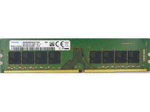 Samsung 32GB DDR4 2666MHz PC4-21300 1.2V 2Rx8 288-Pin UDIMM Desktop RAM Memory Module M378A4G43MB1-CTD
