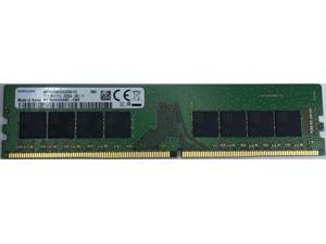 Samsung 32GB DDR4 3200MHz PC4-25600 1.2V 2Rx8 288-Pin UDIMM Desktop RAM Memory Module M378A4G43AB2-CWE