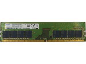 Samsung 16GB DDR4 3200MHz PC4-25600 1.2V 1Rx8 288-Pin UDIMM Desktop RAM Memory Module M378A2G43AB3-CWE
