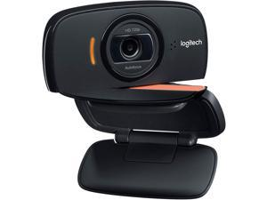 Logitech B525 HD Webcam - 30 fps - USB 2.0 - 1080p HD Video - Auto-focus with Microphone