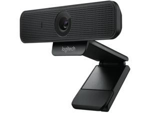 Logitech C925e HD Webcam Professional Business Webcam for Live Remote Conference with gift tripod