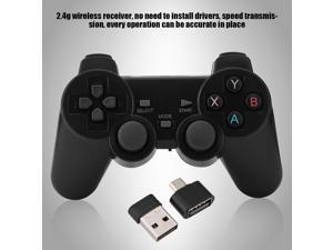 Wireless Bluetooth Gamepad Game Controller For TV Box Tablet PC Mobile Phone